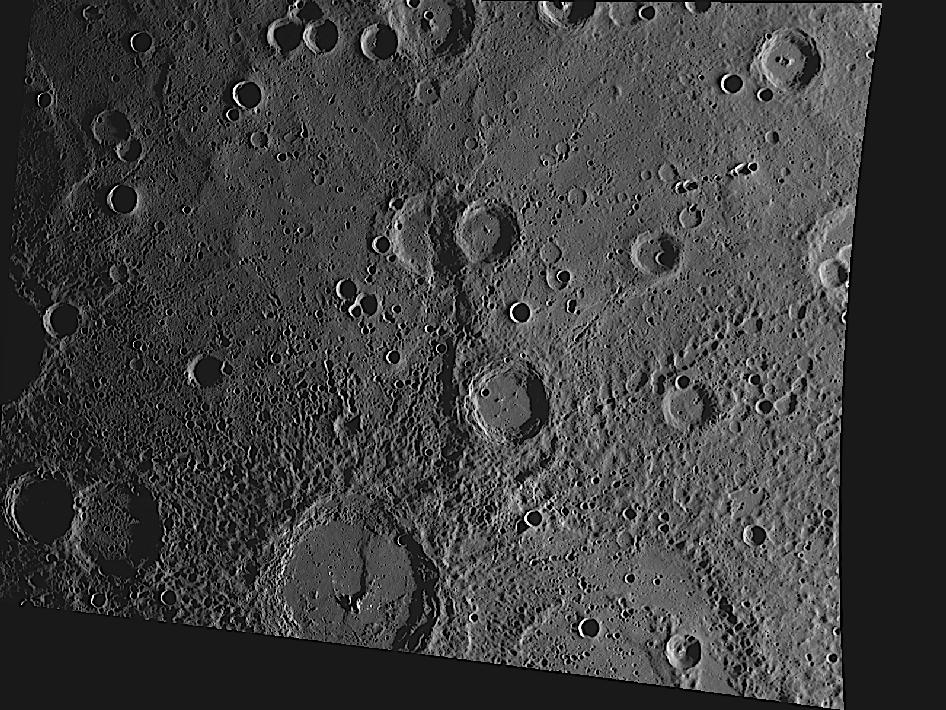 Image from Orbit of Mercury: Ts'ai Wen-Chi and the Long Scarp