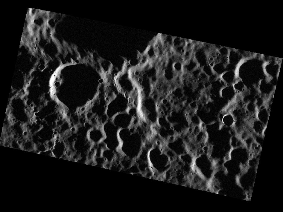Image from Orbit of Mercury: Shadowland