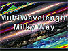 Multi-wavelength Milky Way
