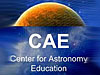 Center for Astronomy Education Logo
