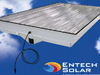image of Entech Solar panel