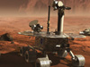 image of Mars Rover