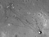 image of Apollo 12 landing site