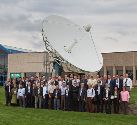 At LTWG#20, participants from 17 countries represented 23 U.S. and international ground stations.