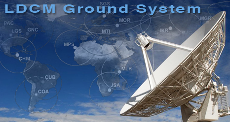 Ground System logo