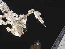 nasa dextre, space electrician canadian robot repairs componentsFaulty Circuitbreaker Box On The Orbiting Lab The Maneuver Marks The #4