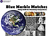 First page of Blue Marble Matches lesson