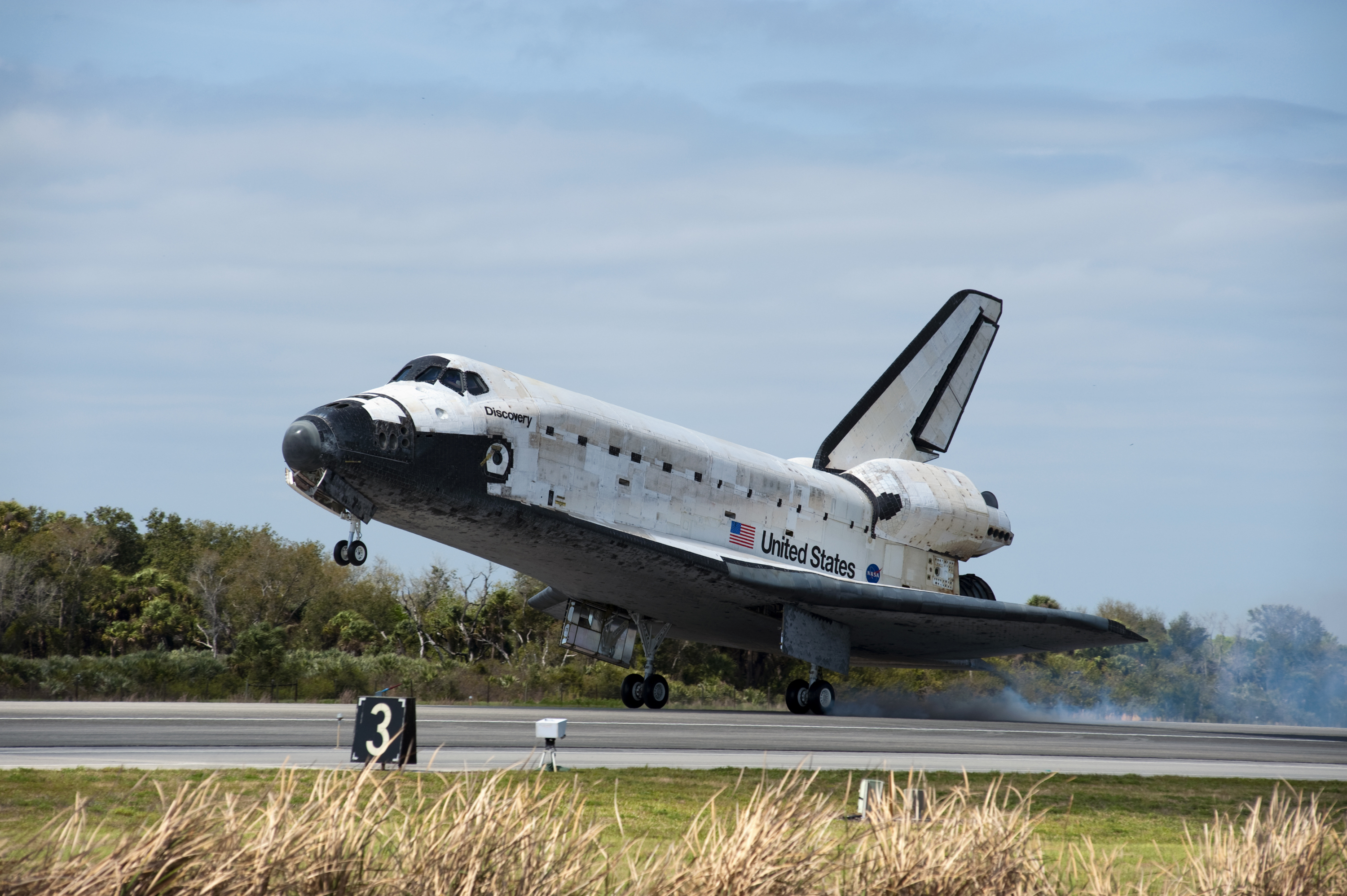 space shuttle landing explained -#main