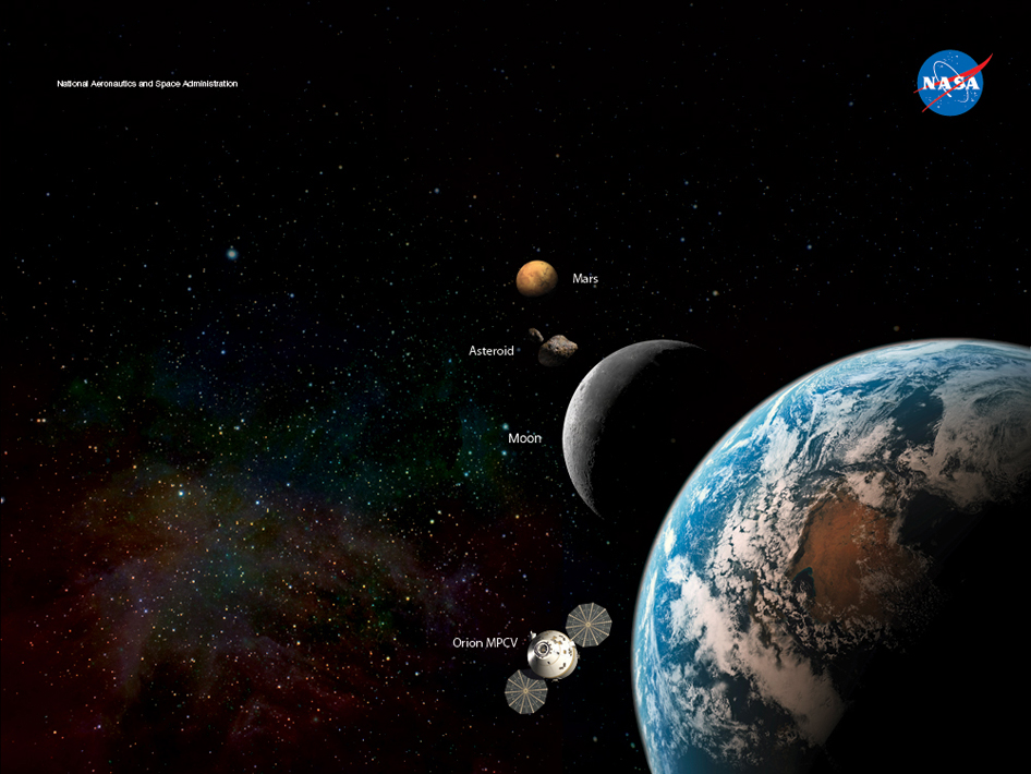 how close are we space exploration - photo #7