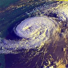 Image of Hurricane Bonnie