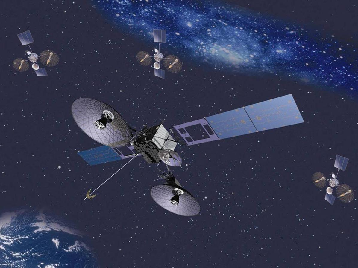 space shuttle orbital tracking - photo #27