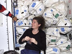 Astronaut Susan Helms (page 3) - Pics about space
