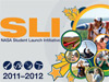 2011-2012 Student Launch Initiative logo