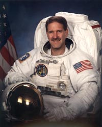 NASA Chief Scientist Dr. John M. Grunsfeld: NASA/Johnson Space Center.