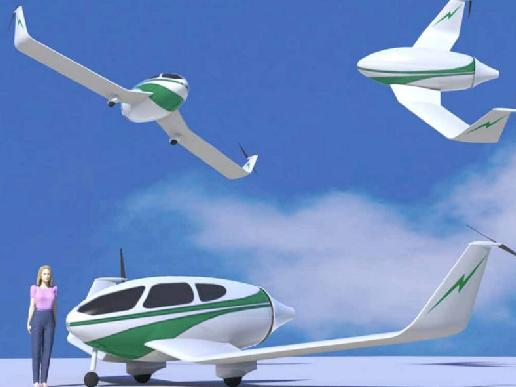CAFE is helping to define the future of Green Aviation.