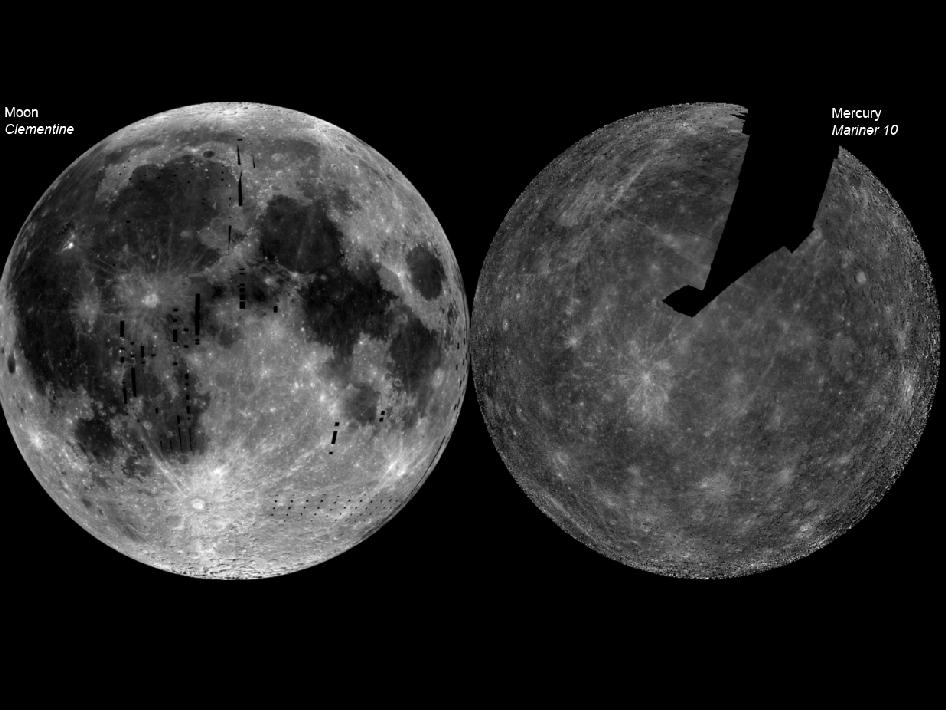 what are the moons of mercury - photo #3