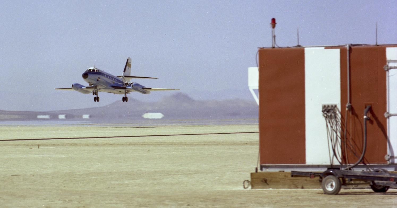 space shuttle navigation system - photo #32