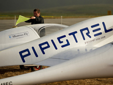 image of Pipistrel-USA Taurus G4 aircraft
