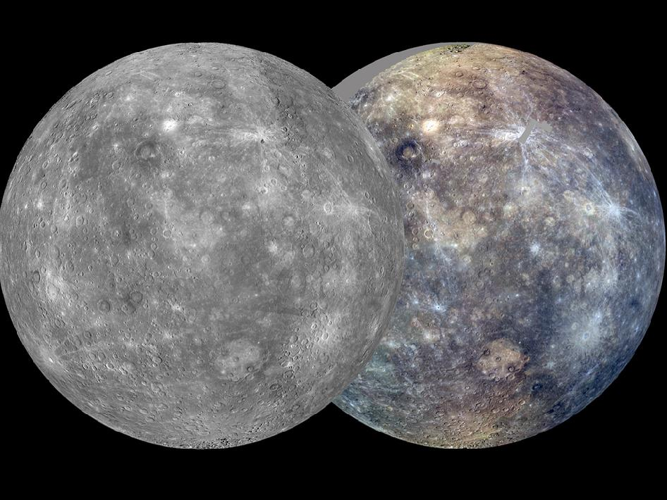 Image from Mercury