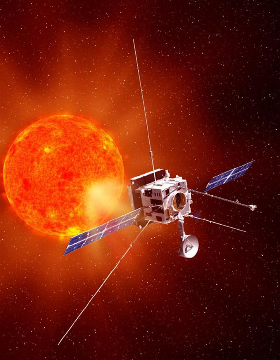 NASA - ESA To Collaborate with NASA on Solar Science Mission