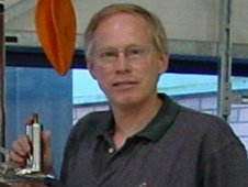 Professor Bruce Hammer, Ph.D