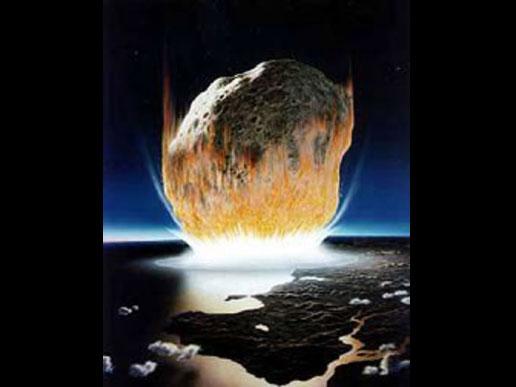NASA - NASA on the Prowl for Near-Earth Objects