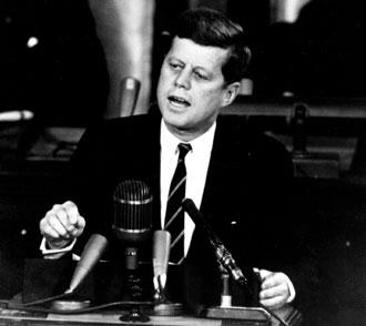 president who created nasa - photo #23