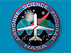 NASA Airborne Science Program logo