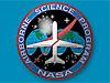 NASA Airborne Science Program logo