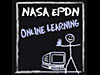 NASA Electronic Professional Development Network logo