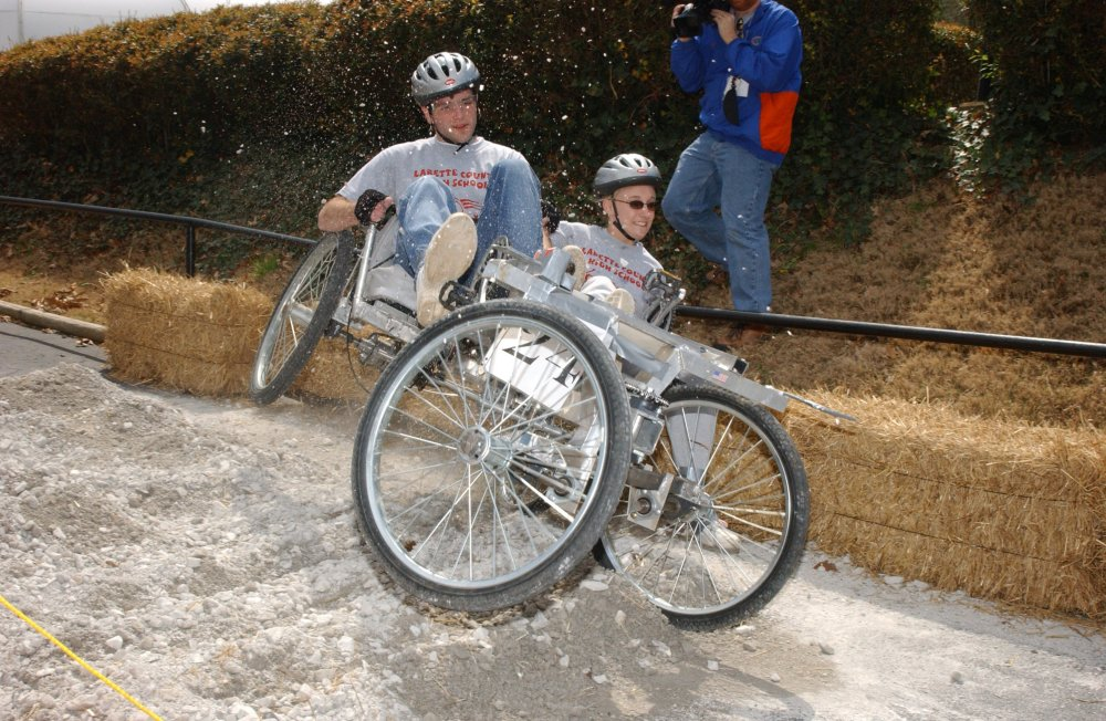 NASA Moon Buggy Design - Pics about space