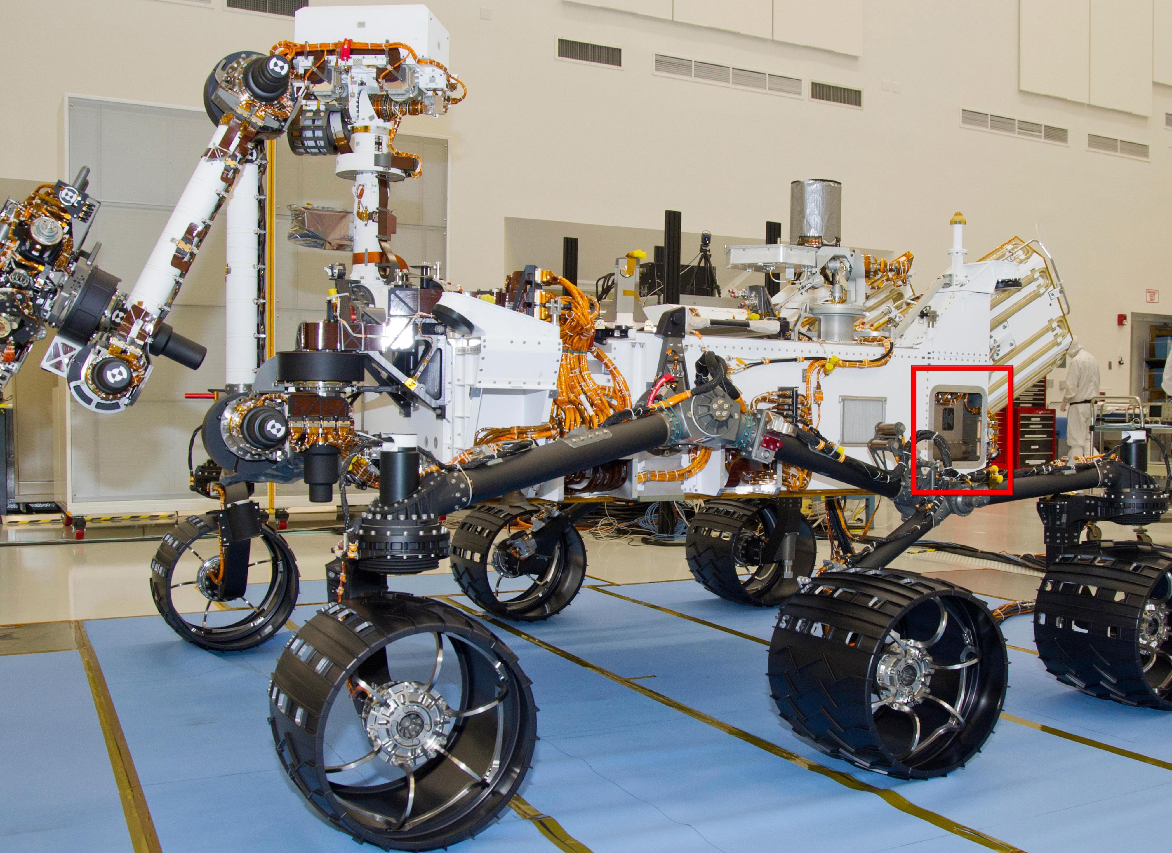 mars rover javascript ironhack - photo #11
