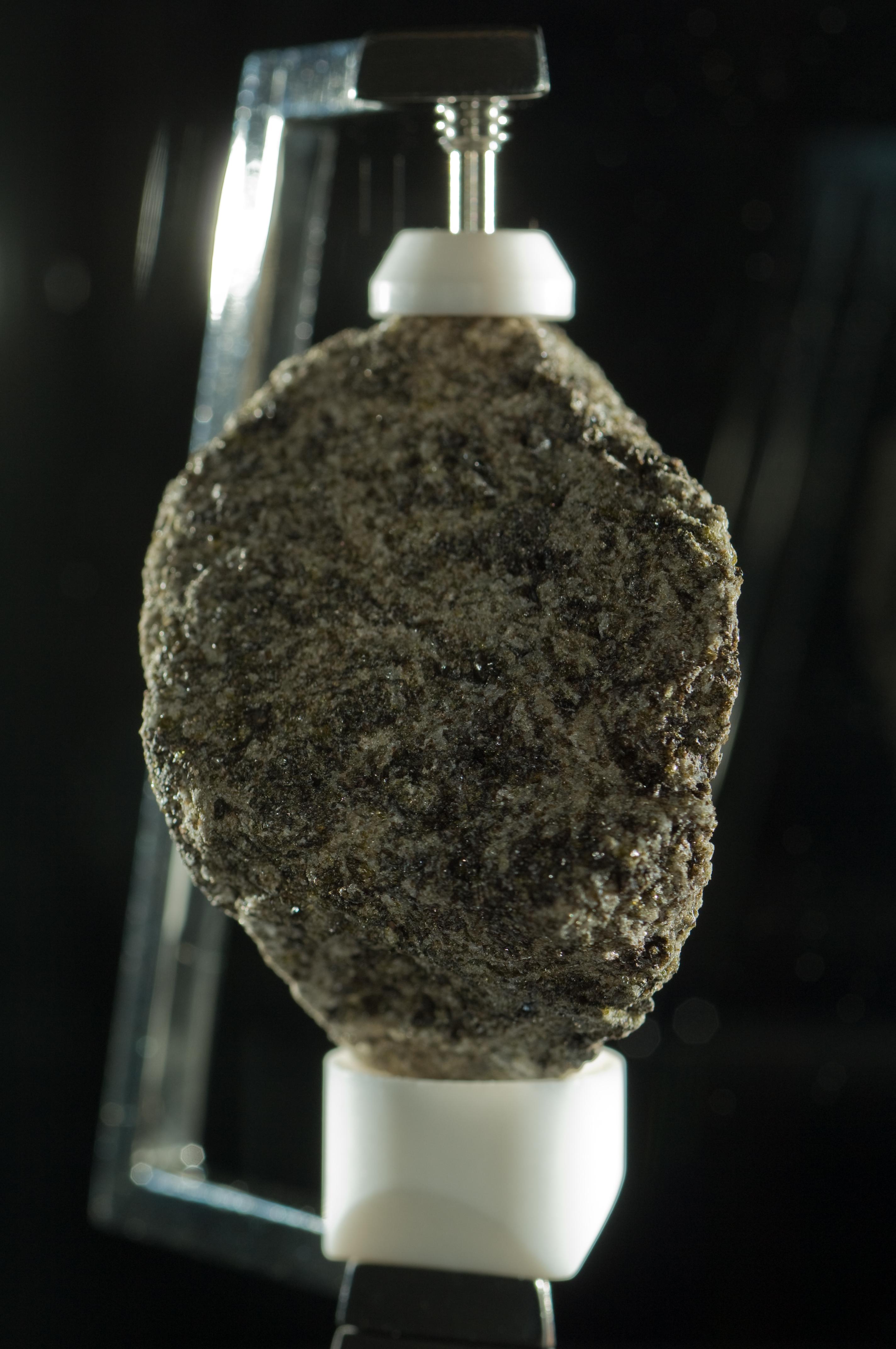 Rubidium strontium dating