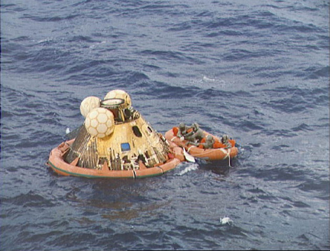 NASA - An Unsinkable Spinoff