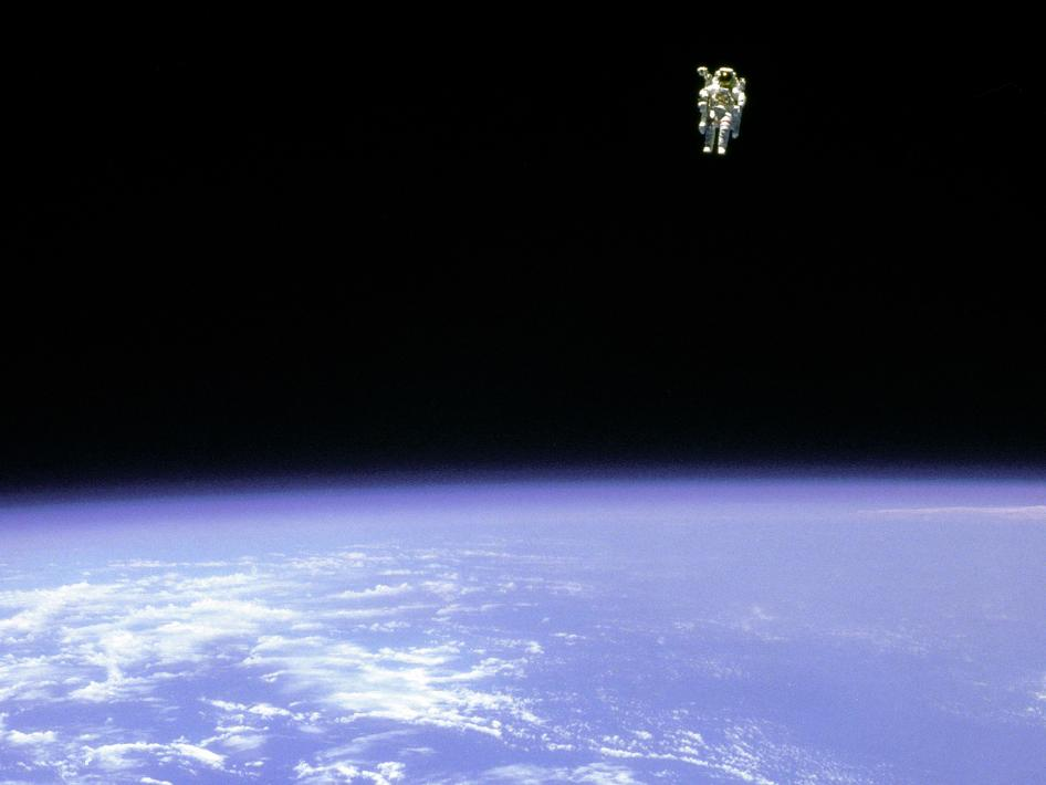 Astronaut Jetpack - Pics about space