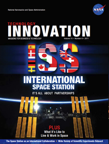 Cover of Innovation v15n4