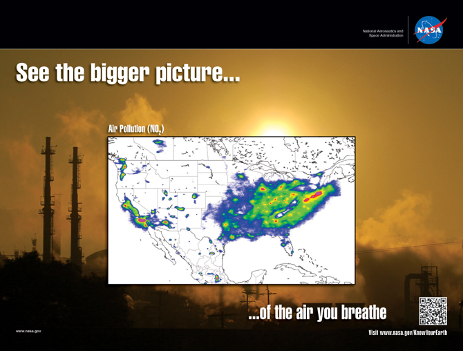 Know Your Earth air pollution thumbnail