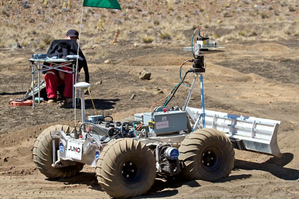 view inside nasa lunar rover - photo #26