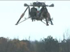 NASA successfully completed the final flight in a series of tests of a new robotic lander prototype at the Redstone Test Center�s propulsion test facility on the U.S. Army Redstone Arsenal in Huntsville, Ala.