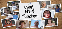 Meet the NES Teachers