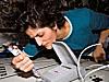 El experimento del Sistema Portatil de Prueba y Desarrollo de Aplicaciones de Laboratorio en un Microprocesador a bordo de la estacion espacial