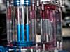 El experimento de Flujo Capilar a bordo de la estacion espacial