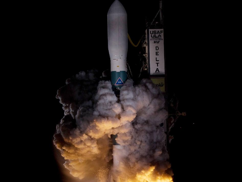 Kepler Launch in 2009