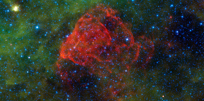 NASA Photos of Exploding Stars (page 3) - Pics about space