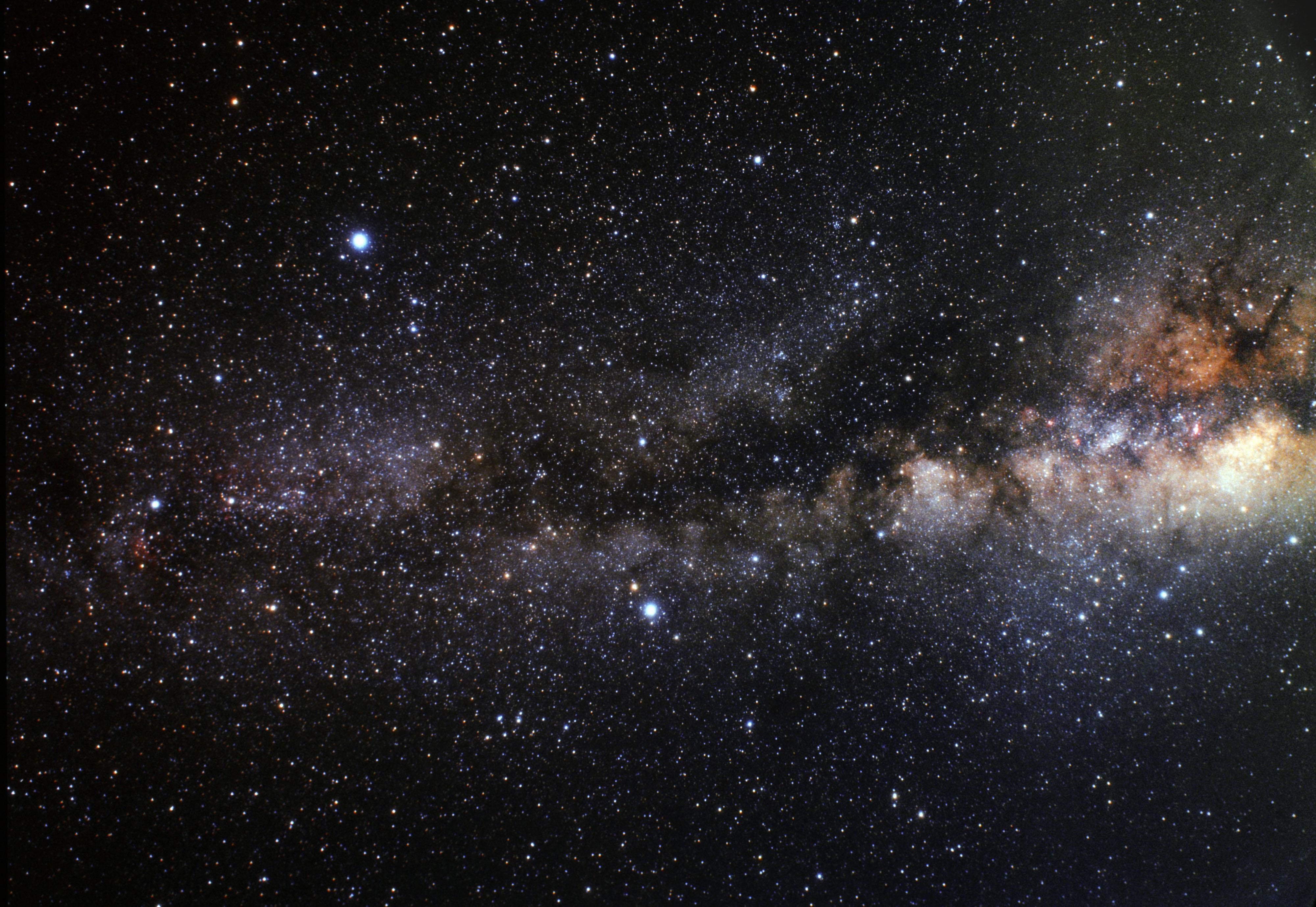 2012: Shadow of the Dark Rift | NASA