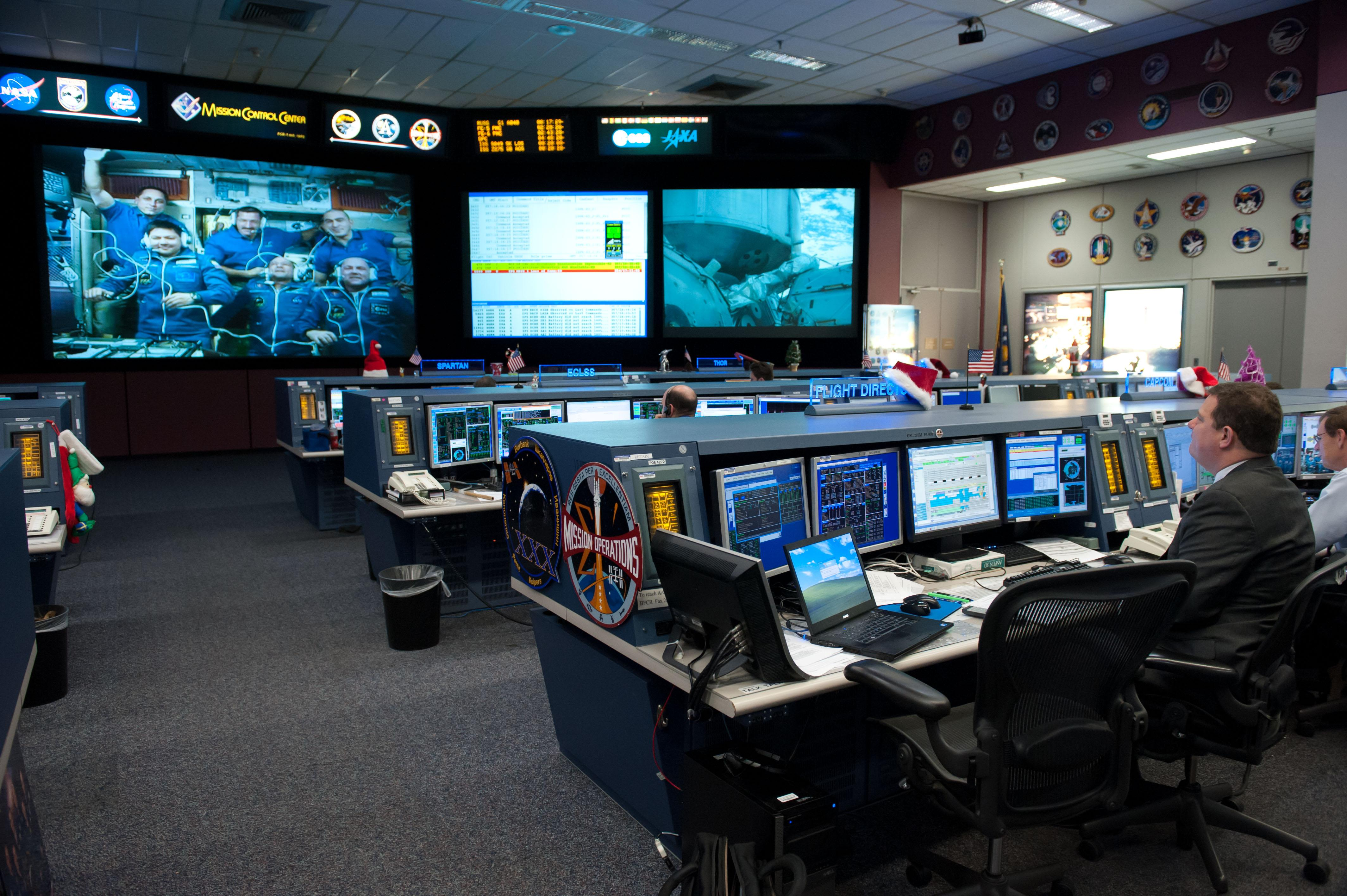 Control station space engineers download