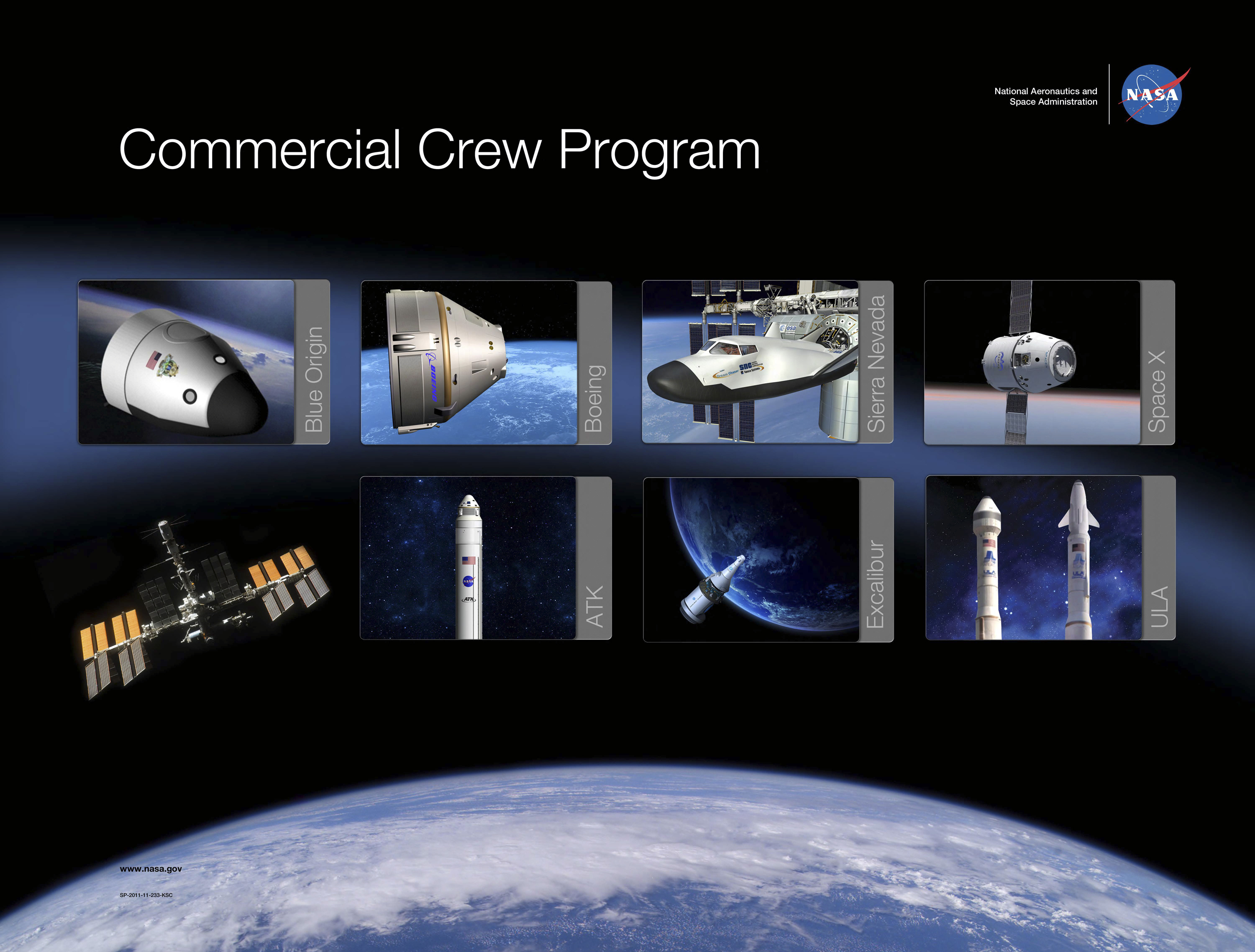 Big week for commercial space flight, big week for ...