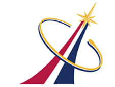 The Commercial Crew Program logo