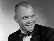 John Glenn, official portrait, 1959