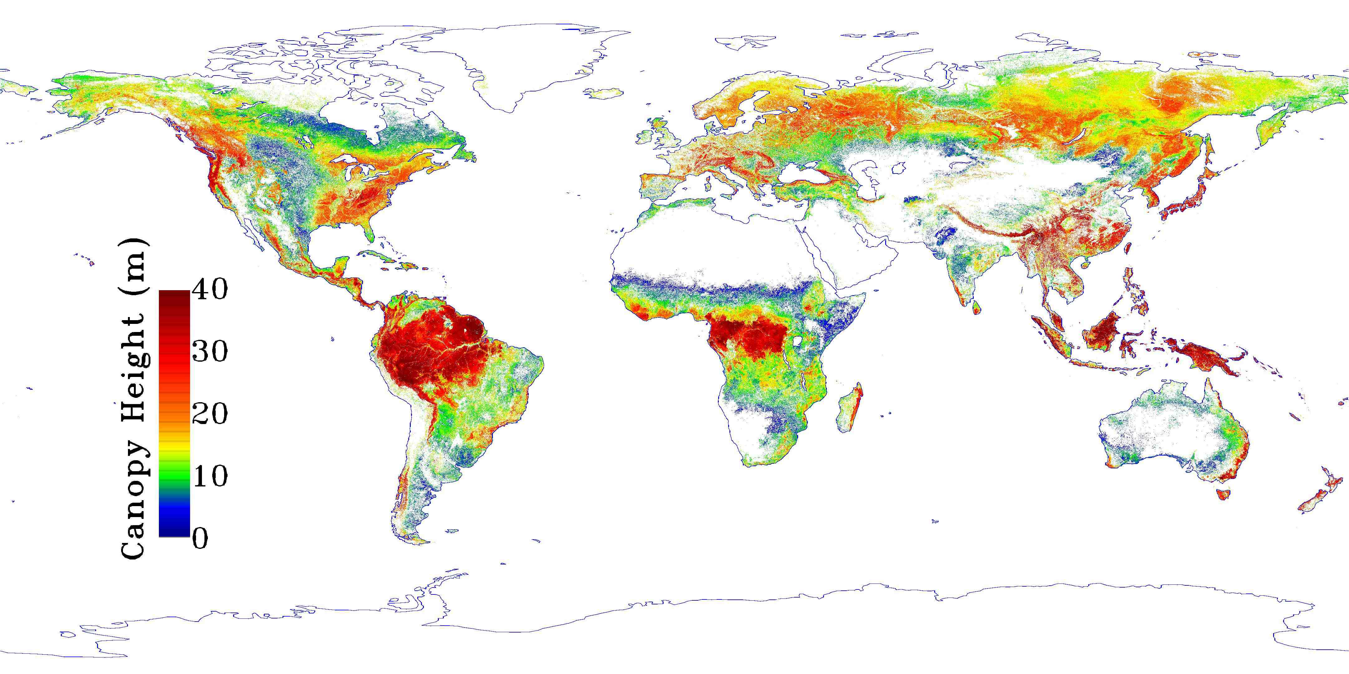 Recursos educativos nasa disponibiliza mapa global da for Global shows